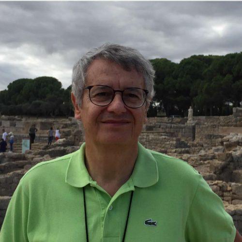 Jorge Perejoan, responsable de RC Profesional